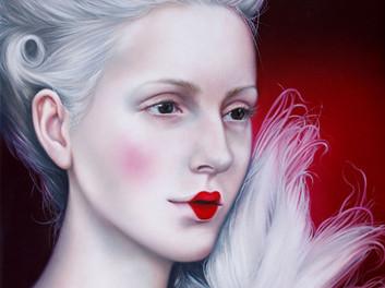 Mademoiselle Daniela, Archiduquesa de Kattegat (Damas de Luz 5)