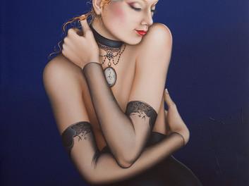 Elvira (Burlesque 3)