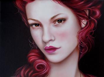 Mademoiselle Isabel, Marquesa de Aldama (Damas de Luz 3)