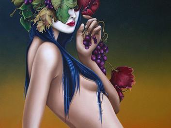 La Diosa del Vino