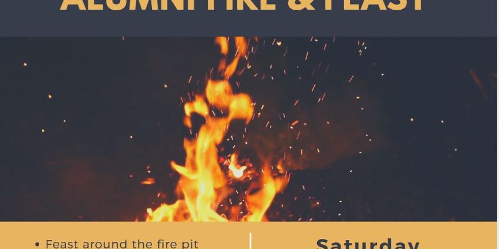 Alumni Fire & Feast