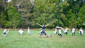 Grade School Autumn Festival of Courage