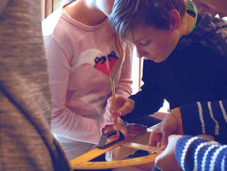 WSP Faculty Supports Students With An Innovative Approach to Waldorf Education