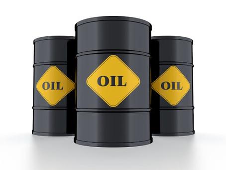 3380 Barrels produced in June 2020.