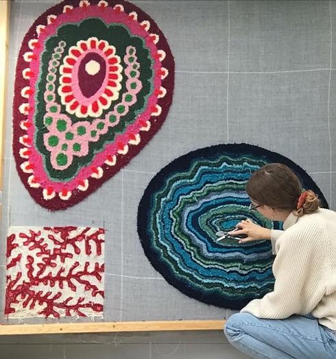 me working on rugs.jpg