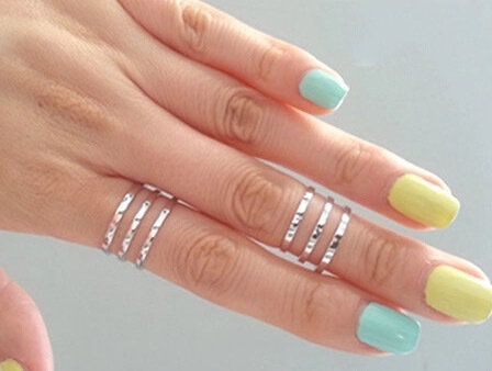 Adjustable3 Wire Ring