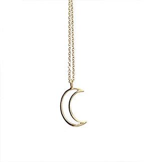 Dream Moon Necklace