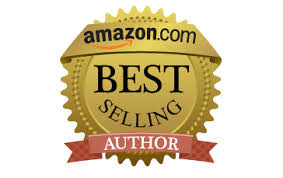Amazon #1 Best Selling Author in 8 Categories.