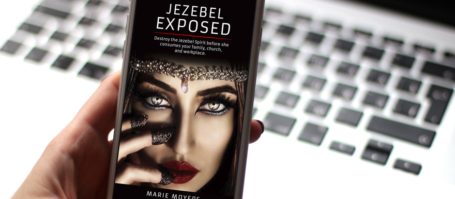 July 23, Jezebel Exposed will be launched.