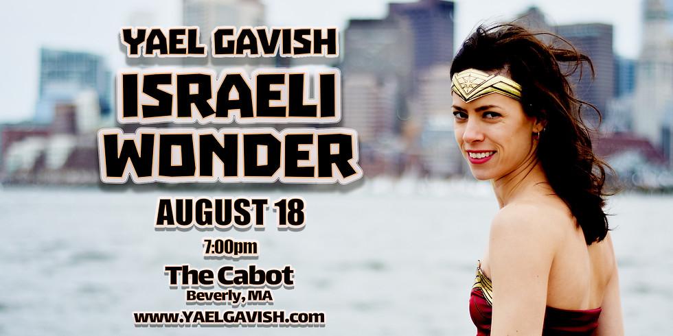 Israeli Wonder