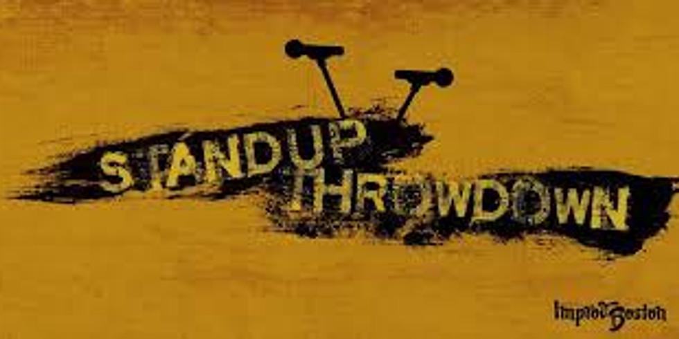 Stand Up ThrowDown