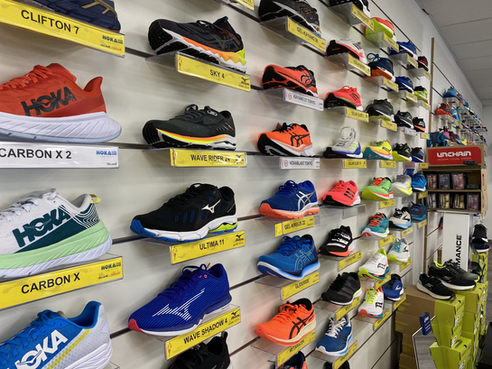 chaussures rrun toulouse
