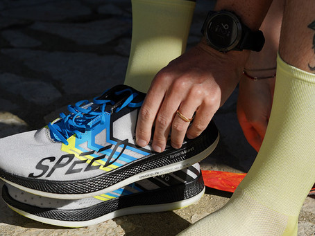 Skechers GoRun Razor 3 : la polyvalence par excellence