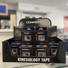 Tape Compex