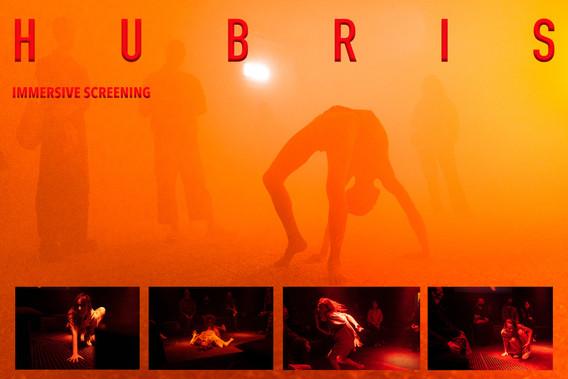 HUBRIS Immersive Screening