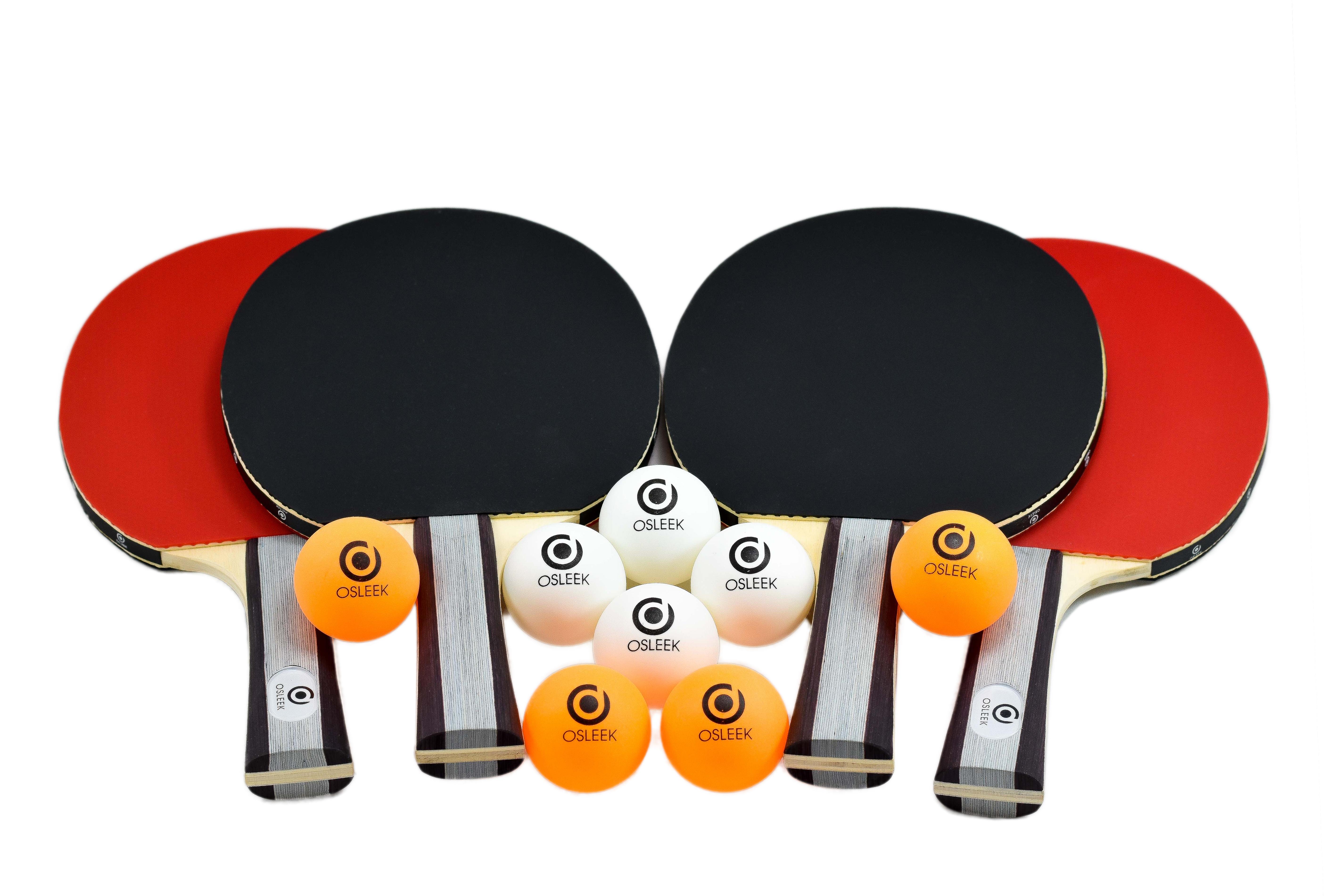 Osleek PingPong Set