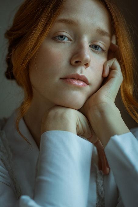 Irina Bravo Actriz