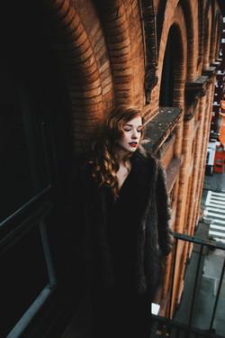 Irina Bravo by Kivvi Rachelle
