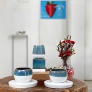 Ying Ceramics x Ichigosan Event