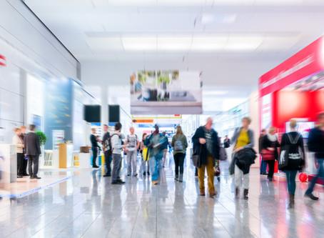 Rethinking Retail Centers