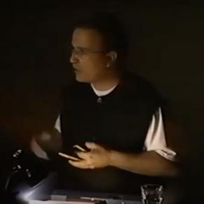 VIDEO : SCI-Arc Media Archives (1997)