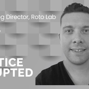 PODCAST : Practice Disrupted