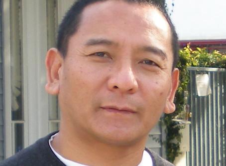 Profile : Wangdu Tenzin Thokme
