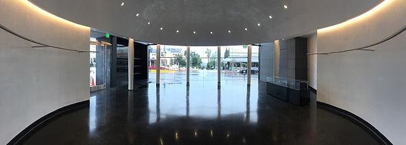 Leon Max Retail Architecture West Hollywood Rotondi