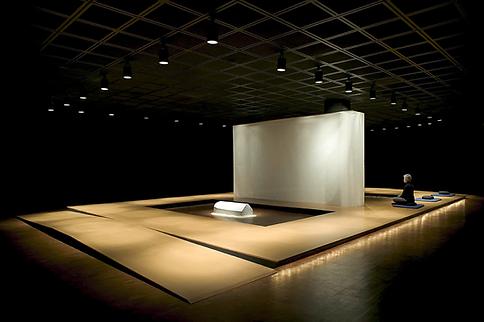 art installation exhibit design rotondi
