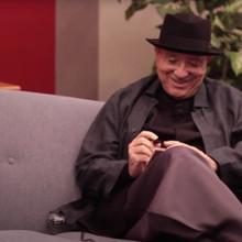 VIDEO : Neutra Award Ceremony Interview