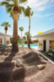 resort retreat hotel architecture rotondi los angeles