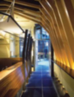 nicola restaurant dtla los angeles architect rotondi