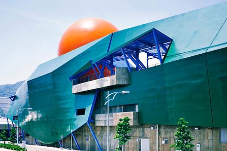 warehouse c nagasaki japan achitect rotondi