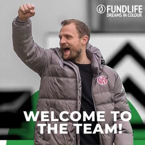 1. FSV Mainz 05, Head Coach, Bo Svensson, Chooses to Support FundLife through Common Goal Pledge