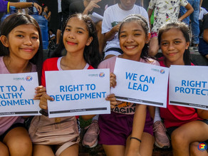 FundLife Partner with the Manny Pacquiao Foundation to Protect Vulnerable Adolescents across Cebu