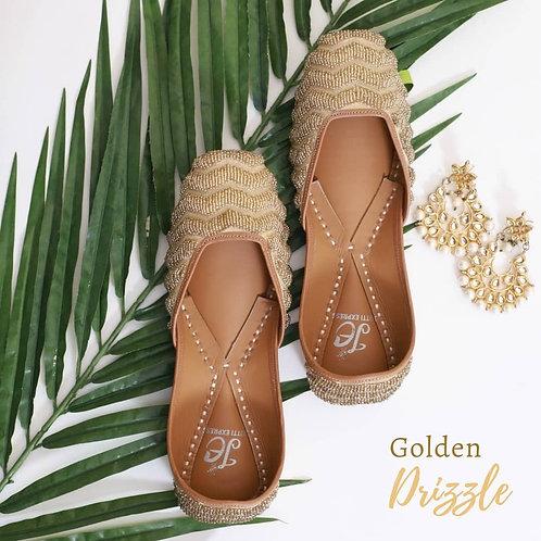 Golden Drizzle