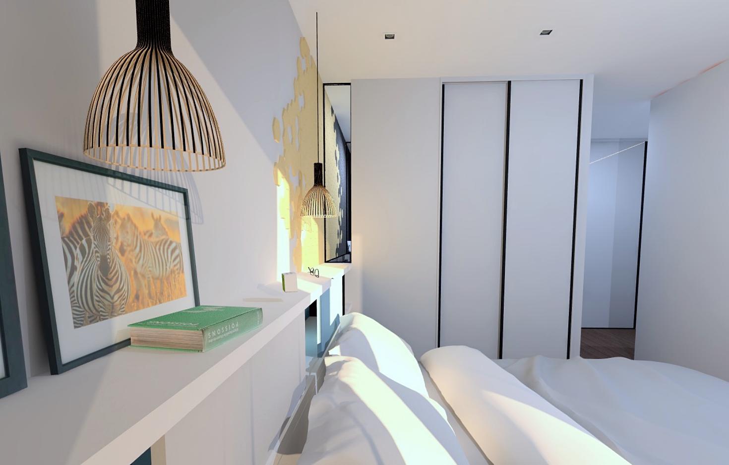 meridien zero architecte d 39 int rieur rennes. Black Bedroom Furniture Sets. Home Design Ideas