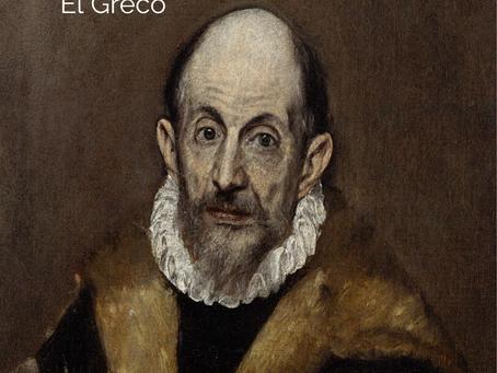 Artist Spotlight: El Greco