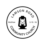 Lamson Road Community Church Logo