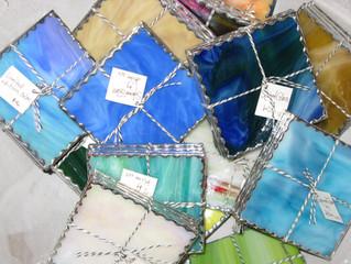 Colors Like Seaglass
