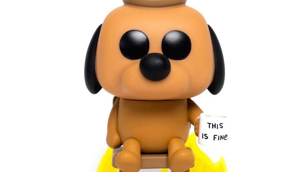 This is Fine Funko Pop