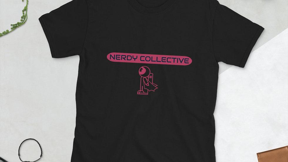 Nerdy Collective Short-Sleeve Unisex T-Shirt