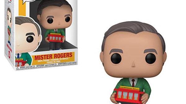 Funko Pop! Mr. Rogers