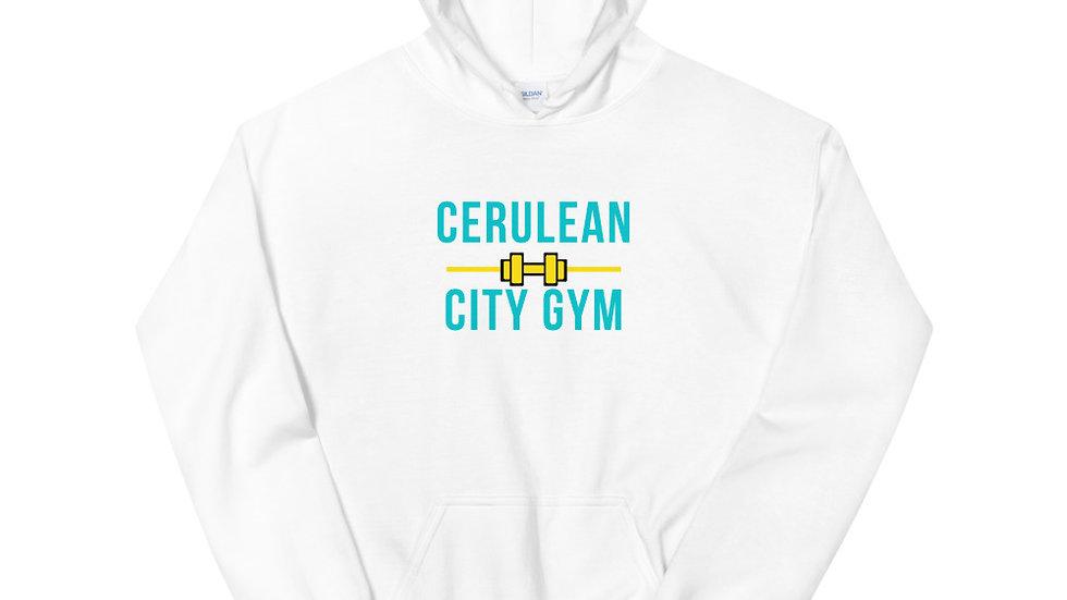 Cerulean City Gym Unisex Hoodie