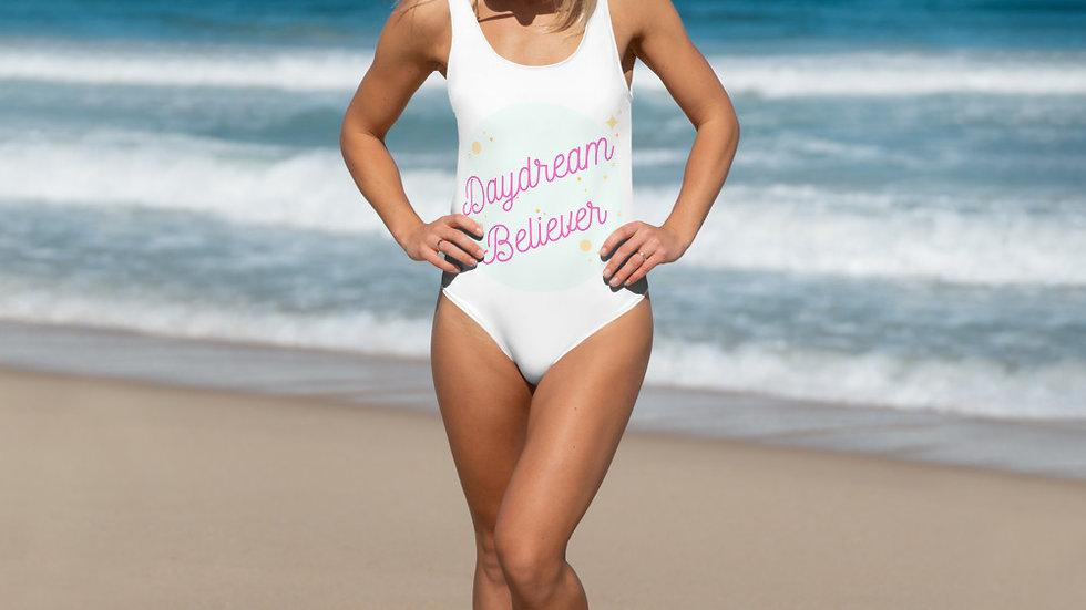 Daydream Believer One-Piece Swimsuit