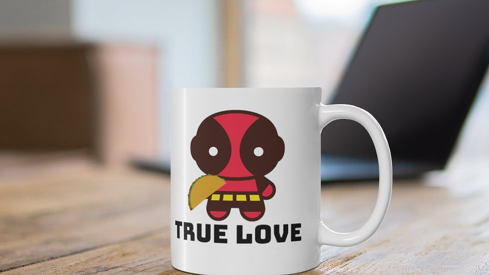 True Love Mug - Small 11oz