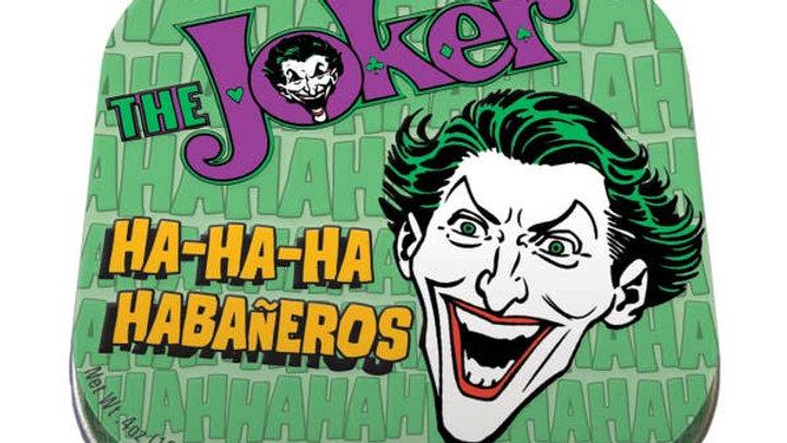 Joker Mints