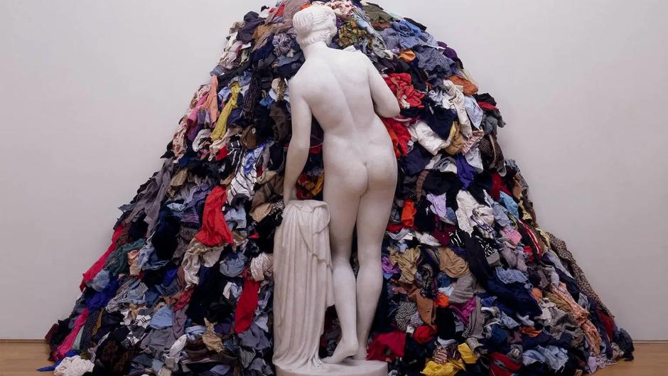 CHAMBRE FASHION: The Poetics of Rag