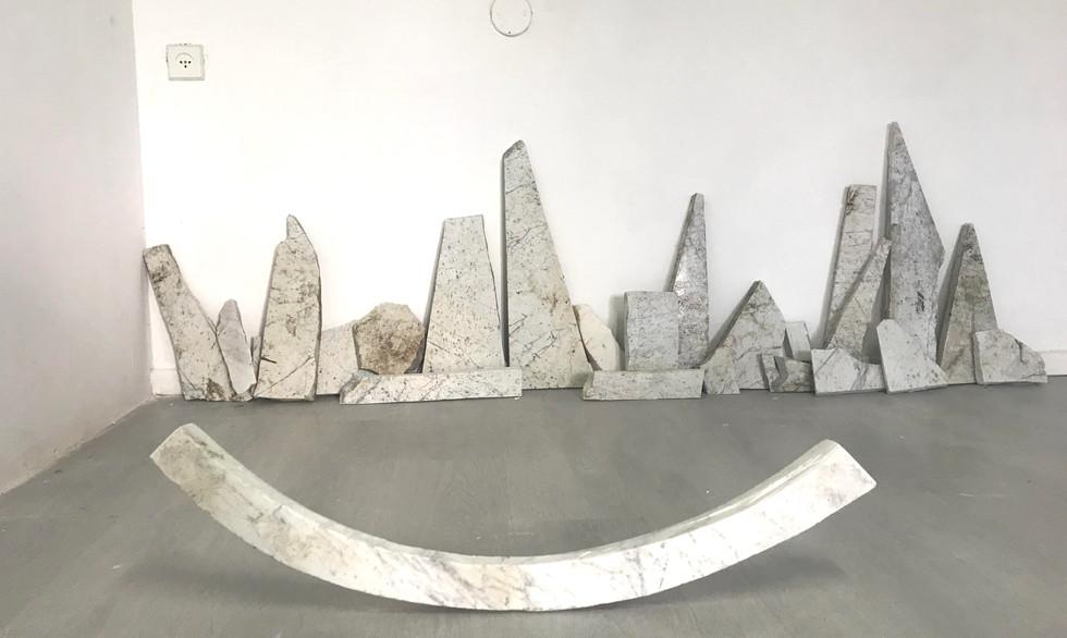 Marble city