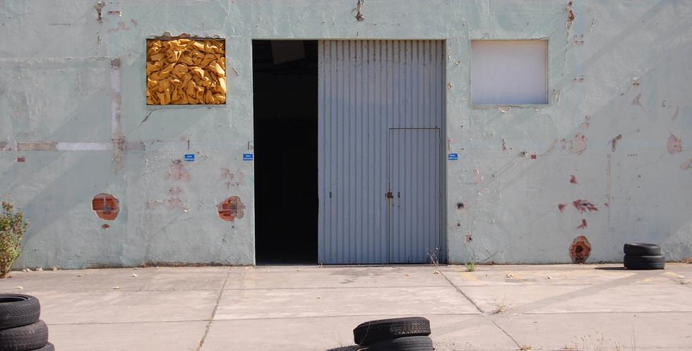 Window #4 (Yellow)